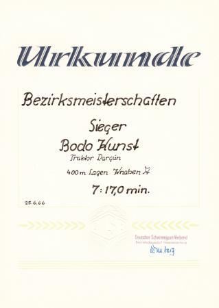 Urkunde Bodo Kunst (4)