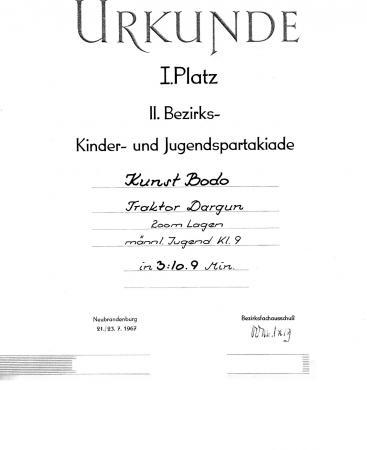 Urkunde Bodo Kunst (6)