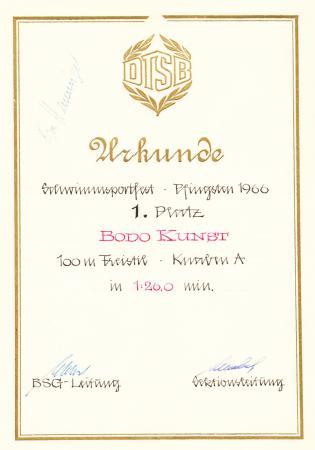 Urkunde Bodo Kunst (5)