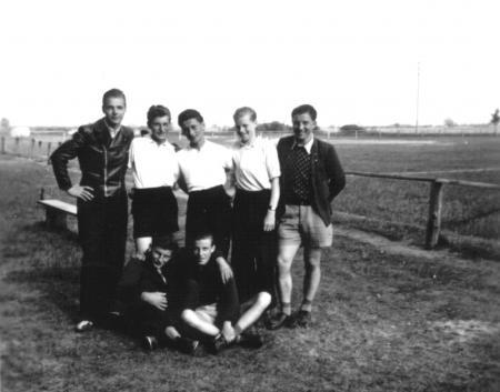 A-Jugend, Jahrgang 1938