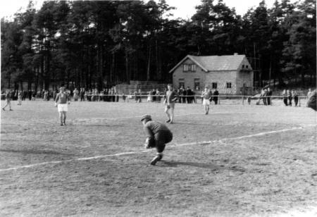 Fußballspiel (1)
