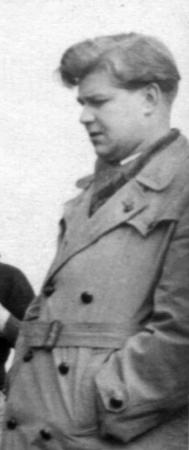 Siegfried Sabeike