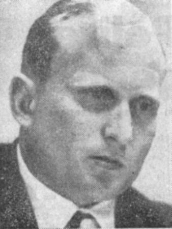 Hugo Meilke
