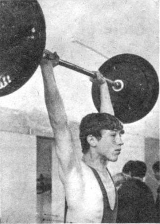 Günter Ahlgrimm 1970 in Berlin