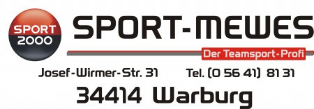 Sportgeschäft Mewes in Warburg