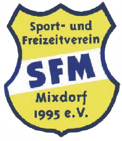 Sport- und Freizeitzentrum Mixdorf 1995 e. V. - Logo