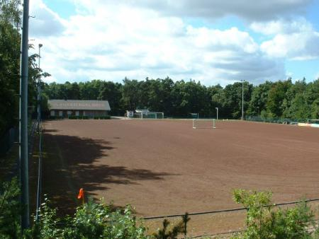 Sportplatz