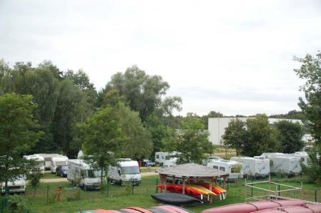Spreepark Campingplatz