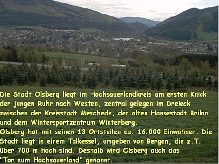 Stadt Olsberg