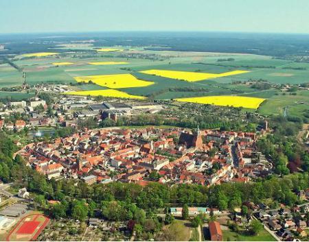 Stadt Wittstock