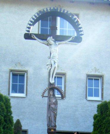 Steinach Dorfkreuz
