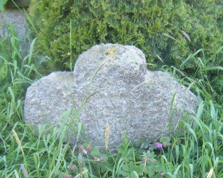 Steinach Steinkreuz