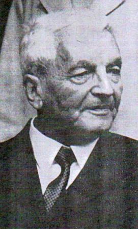 Theodor Steltzer
