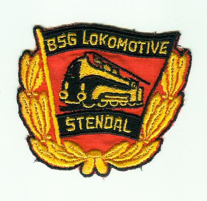 BSG Lok Stendal