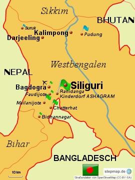 stepmap-karte-siliguri-1329919.jpg