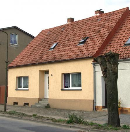 Haus Straße der Freundschaft 48