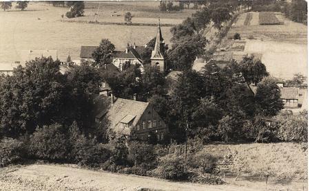 Kirche Ströhen