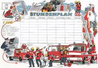 Freiwillige Feuerwehr Burg (Spreewald)   Mal  und Bastelvorlagen