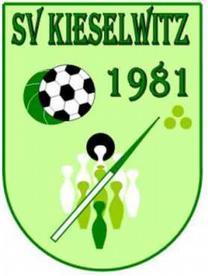 SV Kieselwitz 1981 e. V. - Logo