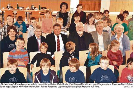 Artikel SN Schutzburgen