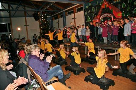 Weihnachtsgala 2011