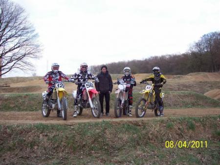 Team Motocross TuS Neukalen