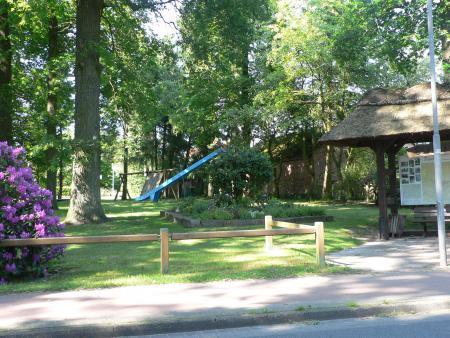 Tewel Spielplatz