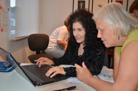 Textverarbeitungs-Service und EDV-Training