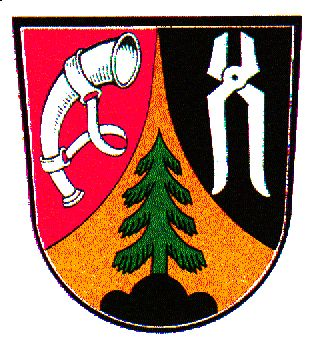Wappen Thanstein