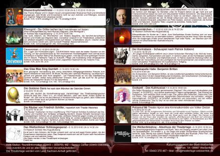 Theatertage 2010-2