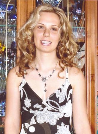 Tina Porombka 2005-06