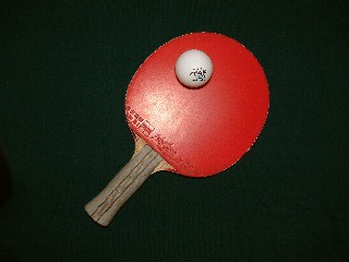 Tischtennis Logo