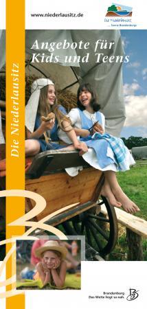 Kids & Teens 2010