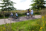 Tourismus Radfahren
