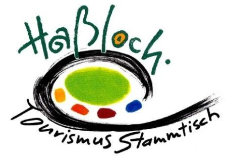 Haßloch Tourismusstammtisch Logo