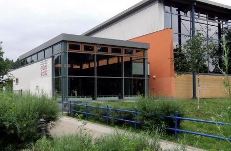 Trainingsstätte