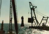 Transport zum Turm