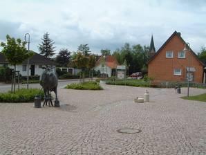 Treeneplatz 1