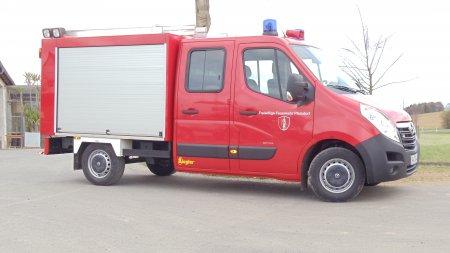 TSF Pfersdorf
