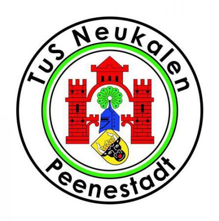 TuS Wappen-Neu