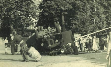 Unfall_BGH 1957