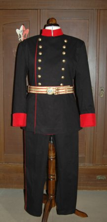 Uniform KuK