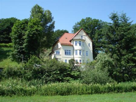 Unser Haus - Ihre Ferienwohnung