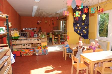 Kindertagesst tten der stadt luckau unsere kita for Raumgestaltung hort