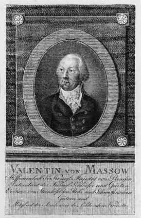 Valentin von Massow