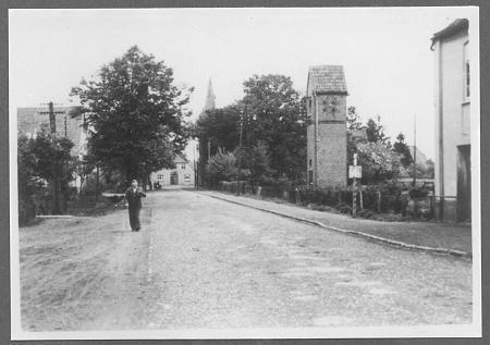 Varreler Straße