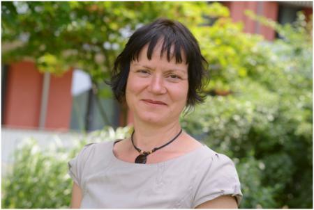 Vera Zinsmayer- Keller