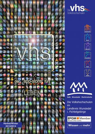VHS Herbst/Winter 2013