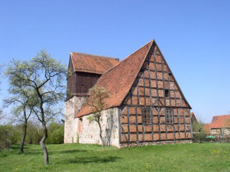 Viesecker Kirche