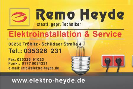 Elektro Heyde
